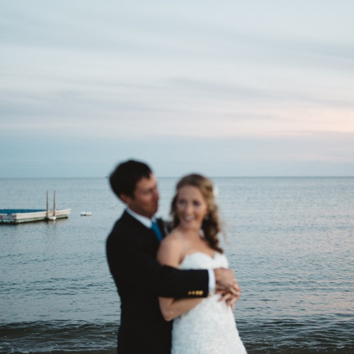 Laura + Sam |Cape Cod, Massachusetts