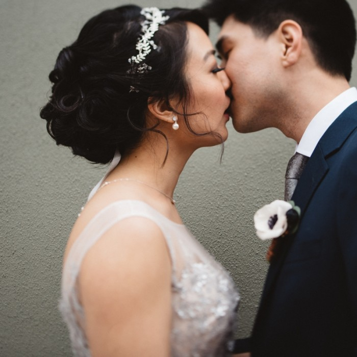 Alina + Stuart | Long Island City, NY / Sneak Peek