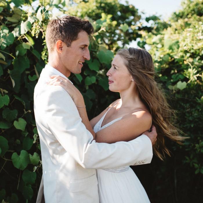 Elizabeth + Ryan | Private Residence / Narragansett, Rhode Island
