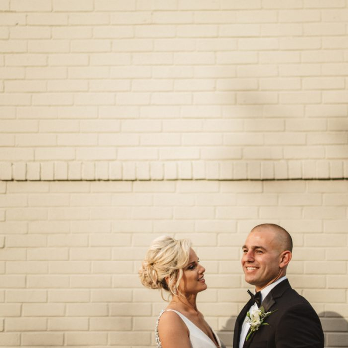 DeAnna and Shane | Preview / Downtown Boston